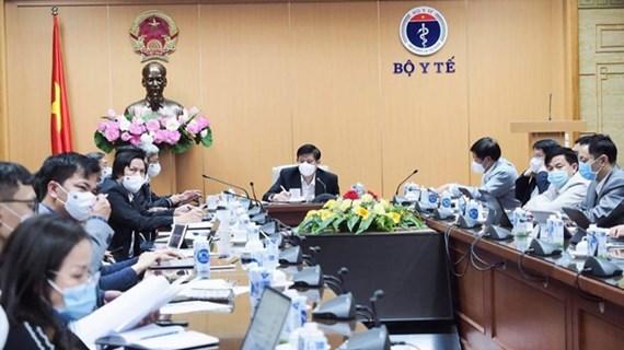 Three COVID-19 treatment hospitals set up in Hai Duong province