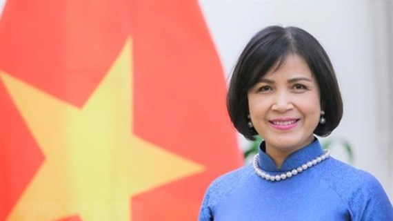 Vietnam joins WTO negotiations on fisheries subsidies