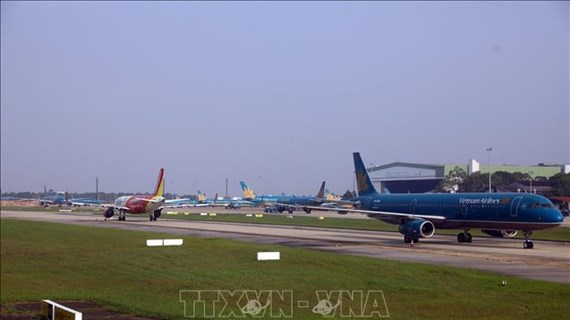 CAAV announces procedures for licensing private flights in Vietnam's territories