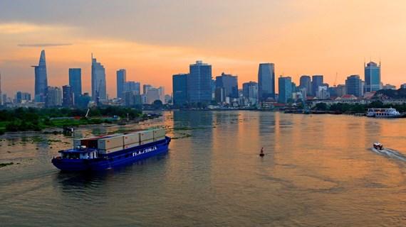 HCM City set to become smart metropolis