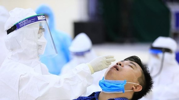 Vietnam records 32 COVID-19 cases on May 10 morning