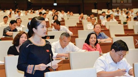 Vietnam plans to raise ethnic NA deputies to 18 percent