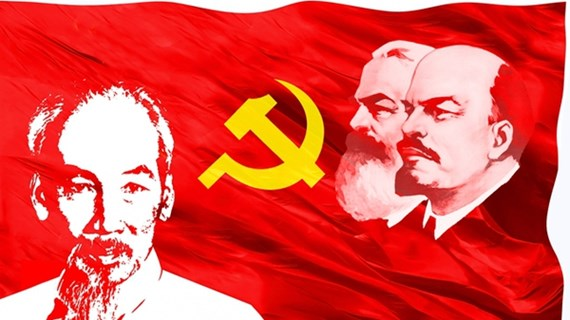 National Olympiad on Marxism-Leninism, Ho Chi Minh's Thought launched