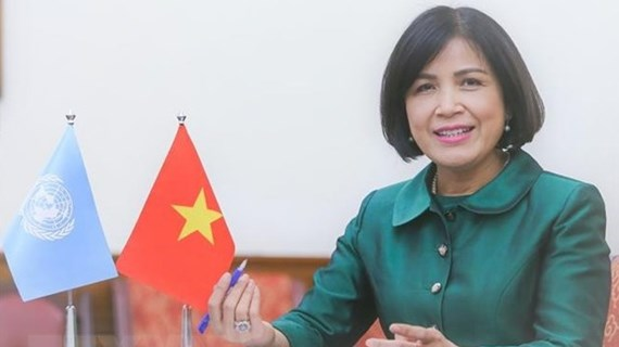 Vietnam wishes to learn from others' experience in building circular economy
