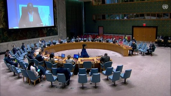 Vietnam pledges to continue contributing to UN mission in South Sudan