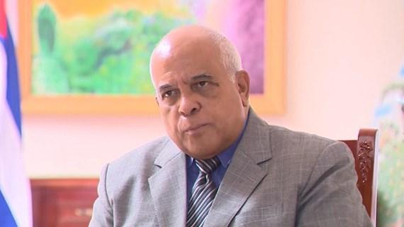 Cuban Ambassador: Cuba, Vietnam preserve historical memories