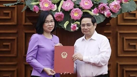 Vietnam News Agency develops toward professional, modern multimedia agency