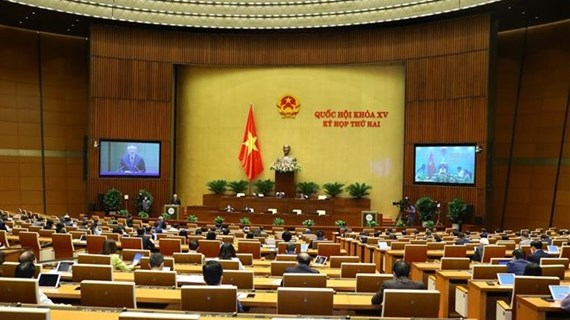 Lawmakers to mull over three draft laws on October 25