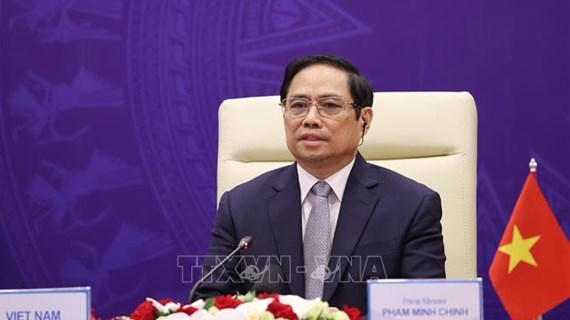 Vietnam actively makes responsible contributions to ASEAN common affairs