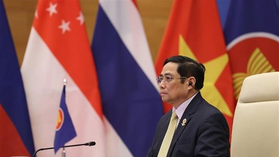 Vietnam committed to efficiently coordinating ASEAN-RoK partnership