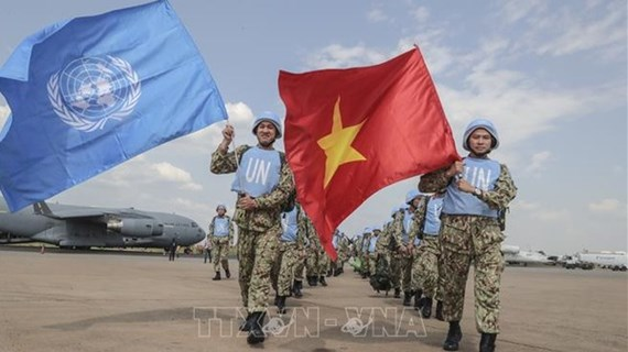 Vietnam highlights significance of UN peacekeeping at Fourth Committee's debate
