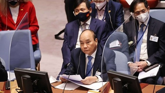 President's presence at upcoming UN debate manifests Vietnam's attention to cooperation with Africa