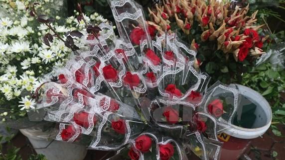 Flowers for Teachers' Day