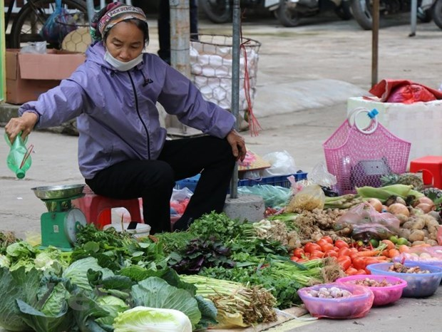 February's CPI rise fuelled by strong Tet consumption hinh anh 3