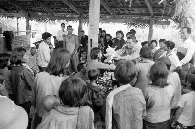 Hell on earth through recall by Cambodian witness hinh anh 3