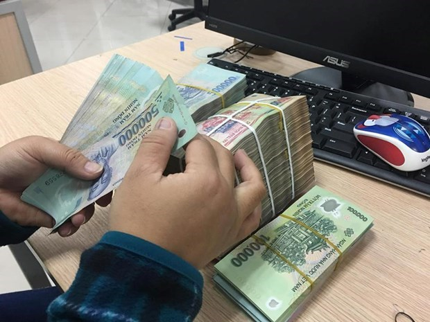 "Developing microfinance institutions to help curb ""black credit"" hinh anh 1"