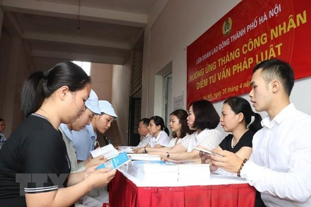 Ratification of Convention No. 98 promotes genuine bargaining hinh anh 2