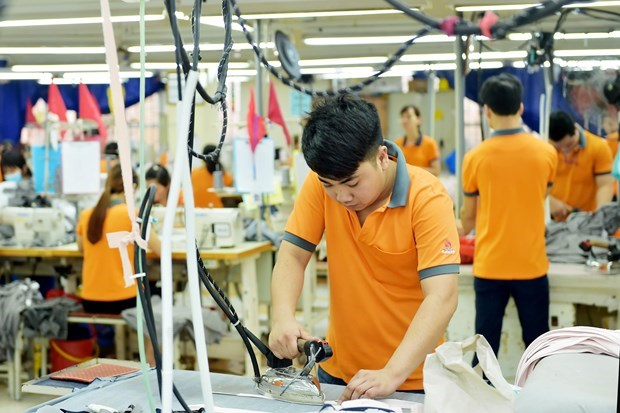 Weaker shipments of key items lead to export slowdown in Q1 hinh anh 2