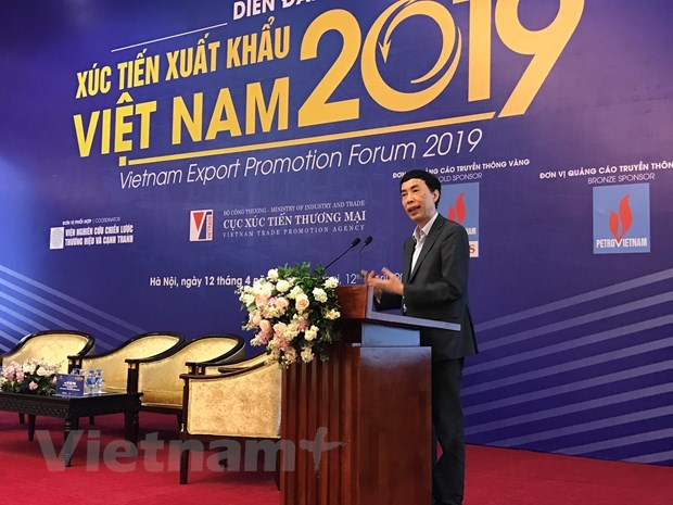 Firms urged to meet sustainability standards to boost exports hinh anh 1