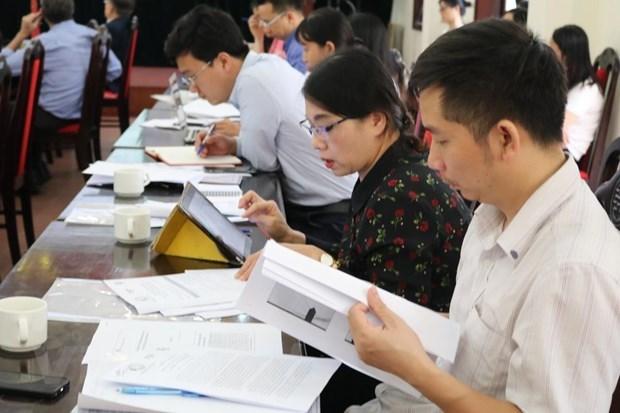 Vietnam persists reform amidst world's uncertainties hinh anh 1