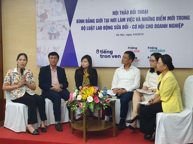 Roadmap for retirement age hike under discussion hinh anh 1