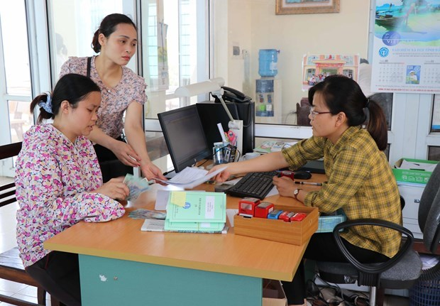Roadmap for retirement age hike under discussion hinh anh 4
