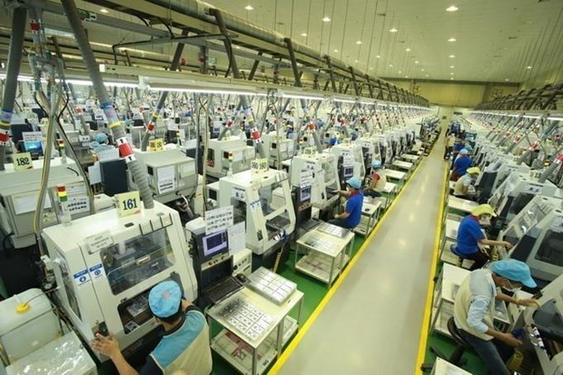 Much needs to be done to attract new-generation FDI capital hinh anh 1