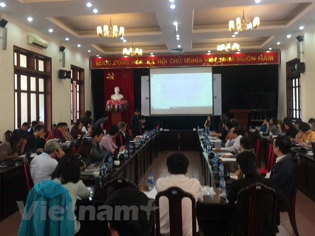 Non-State sector becomes growth driver of national economy hinh anh 1