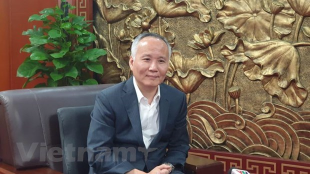 Ministry responds to proposal on suspension of rice exports hinh anh 2