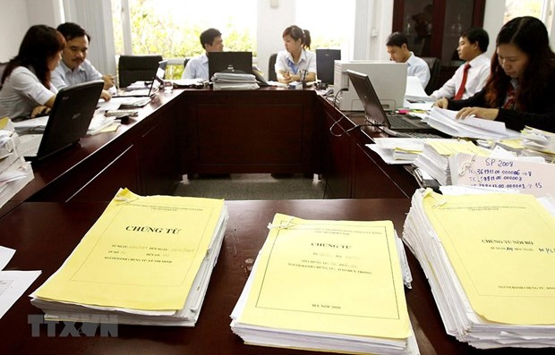 Revised State Audit Law hoped to boost effectiveness of public finance monitoring hinh anh 1