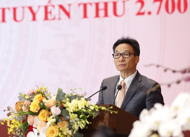 Services on National Public Service Portal now number 2,700 hinh anh 1