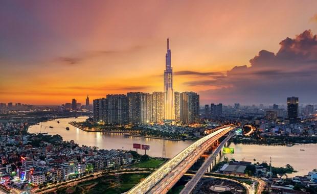 Vietnam - A safe destination for development of FDI hinh anh 1