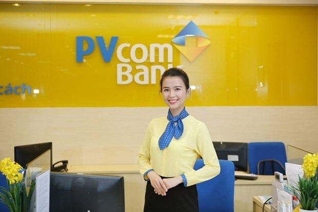 PVcomBank wins prestigious international awards hinh anh 2