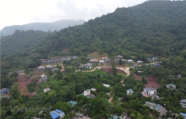Property market to rebound strongly once virus resurgence controlled hinh anh 1