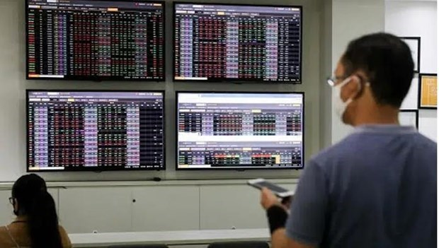 Stock market of Vietnam posts world's second fastest growth hinh anh 2