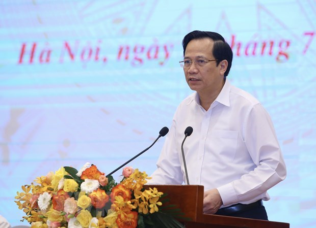 Immediate action required to deliver aid to pandemic-hit people hinh anh 2