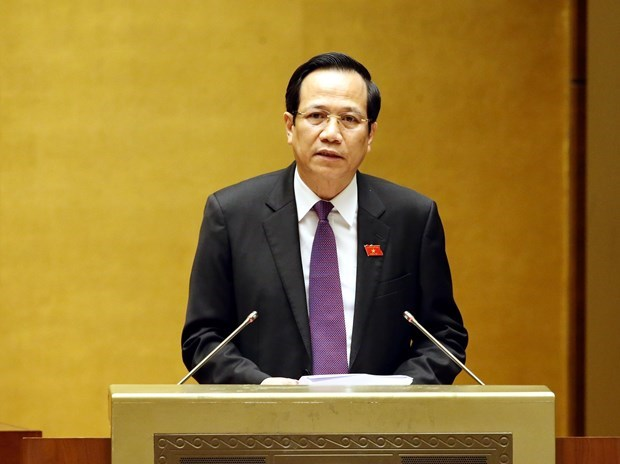 Gov't proposes 75 trillion VND for five-year sustainable poverty reduction hinh anh 2