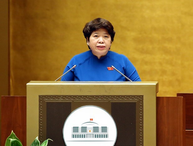Gov't proposes 75 trillion VND for five-year sustainable poverty reduction hinh anh 3