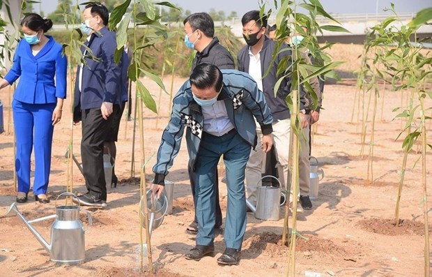 Int'l Mother Earth Day - Appeal for joint actions for better future hinh anh 3