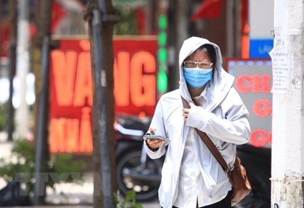 Temperatures to hit record highs in August: meteorologists hinh anh 1