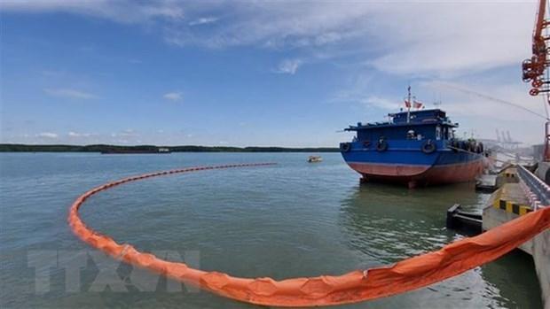 More risks of environmental incidents at sea amid pandemic hinh anh 2