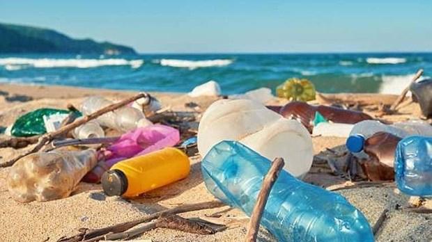 Vietnam ready to join talks on global treaty on marine plastic waste hinh anh 1