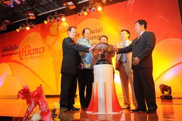 Vietnam - Laos investment ties bear 'sweet fruit' hinh anh 1