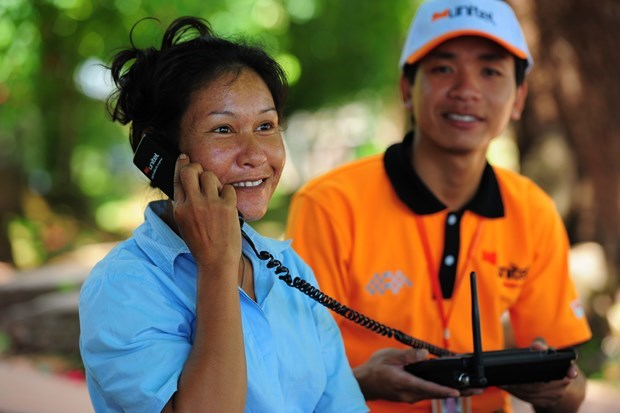 Vietnam - Laos investment ties bear 'sweet fruit' hinh anh 2