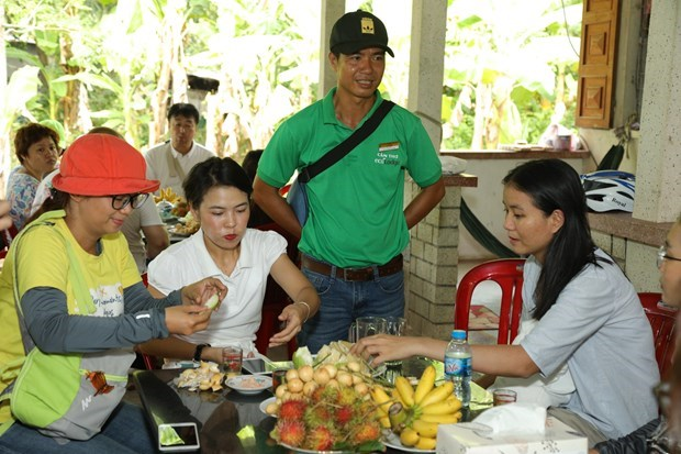 Vietnamese opt for sustainable tourism after COVID-19 hinh anh 5