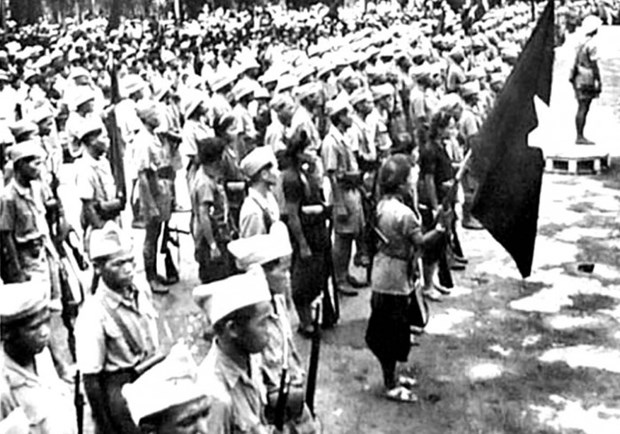 Following President Ho Chi Minh's footsteps: a constant belief hinh anh 2