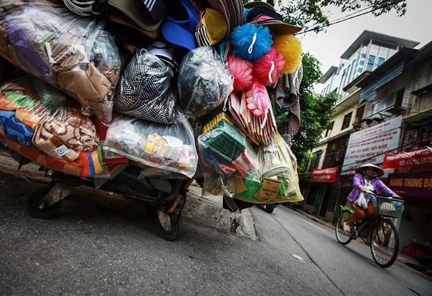 Supermarket coalition expected to help cut use of plastic bags hinh anh 1