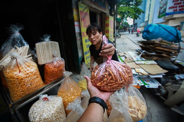 Supermarket coalition expected to help cut use of plastic bags hinh anh 2