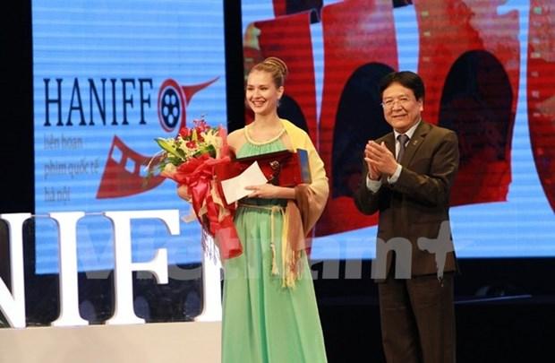 Film festivals – tool to develop Vietnam's cinema hinh anh 1