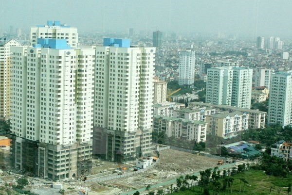 First Vietnam realty expo to boast legally ensured project hinh anh 1